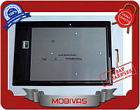 Lenovo TAB 2 A10-70L A10-70F модульная сборка черный оригинал