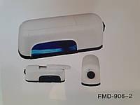 УФ-лампа для ногтей Simei 906/2