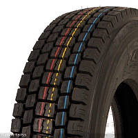 Грузовые шины на ведущую ось 295/80 R22,5 Fullrun TB755