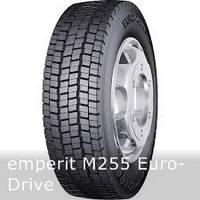 Грузовые шины на ведущую ось 245/70 R19,5 Semperit М255 Euro-Drive