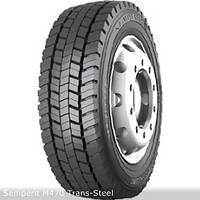 Грузовые шины на рулевую ось 295/80 R22,5 Semperit M470 Trans-Steel