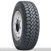 Грузовые шины на ведущую ось 215/75 R17,5 Aurora UZ01