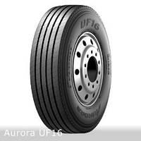 Грузовые шины на рулевую ось 315/80 R22,5 Aurora UF16