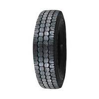Грузовые шины на ведущую ось 215/75 R17,5 Doublestar DSR165