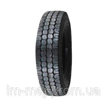 Грузовые шины на ведущую ось 315/70 R22,5 Doublestar DSR165
