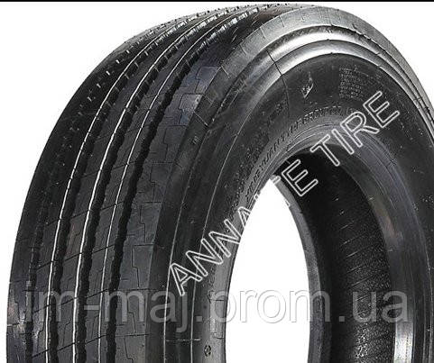 Грузовые шины на рулевую ось 225/75 R17,5 Annaite 366