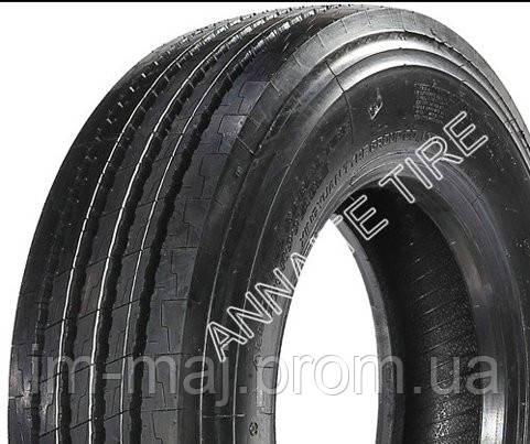 Грузовые шины на рулевую ось 225/70 R19,5 Annaite 366