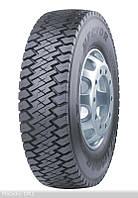 Грузовые шины на ведущую ось 245/70 R 19.5 Matador DR1