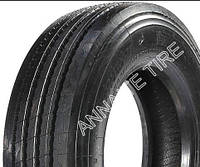 Грузовые шины на рулевую ось 295/80 R22,5 Annaite 366
