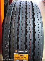 Грузовые шины на прицепную ось 385/65 R22,5 Lanvigator T706