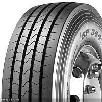 Грузовые шины на рулевую ось 245/70 R17,5 Dunlop SP344