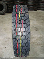Грузовые шины на ведущую ось 8,25  -  20 Amberstone 386