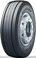 Грузовые шины на прицепную ось 215/75 R17,5 Dunlop SP252