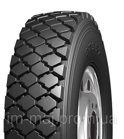 Грузовые шины на ведущую ось 245/70 R19,5 Boto BT957