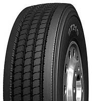 Грузовые шины на рулевую ось 295/60 R22,5 Boto BT219