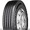 Грузовые шины на рулевую ось 215/75 R17,5 Continental Hybrid LS3