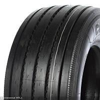 Грузовые шины на прицепную ось 385/55 R22,5 Continental HTL1