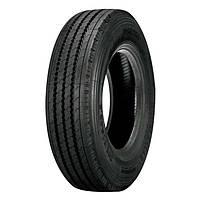 Грузовые шины на рулевую ось 275/70 R22,5 Doublestar DSR266