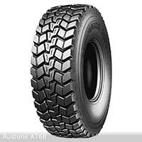 Грузовые шины на ведущую ось 215/75 R17,5 Austone AT68