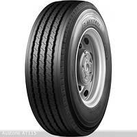 Грузовые шины на рулевую ось 295/80 R22,5 Austone AT115