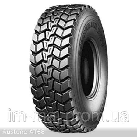 Грузовые шины на ведущую ось 315/80 R22,5 Austone AT68