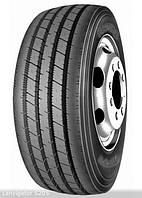 Грузовые шины на рулевую ось 295/80 R22,5 Lanvigator S205