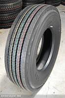 Грузовые шины на рулевую ось 245/70 R19,5 Amberstone 366