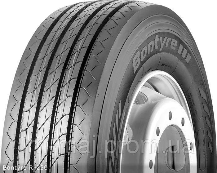 Грузовые шины на рулевую ось 315/70 R22,5 Bontyre R-230