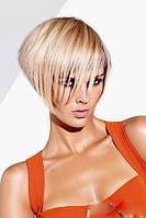 Окрашивание волос в блондинку