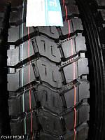 Грузовые шины на ведущую ось 9  -  20 Fesite HF313
