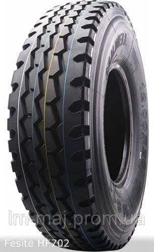 Грузовые шины универсального применения 8,25  -  20 Fesite HF702
