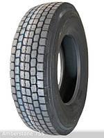 Грузовые шины на ведущую ось 295/80 R22,5 Amberstone 755