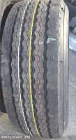 Грузовые шины на прицепную ось 385/65 R22,5 Amberstone 396