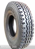 Грузовые шины универсального применения 13  -  22,5 Annaite 300