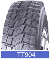 Грузовые шины универсального применения 11  -  20 Transtone TT904