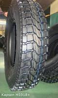 Грузовые шины универсального применения 10  -  20 Kapsen HS918+
