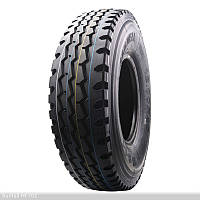 Грузовые шины универсального применения 11  -  22,5 Sunfull HF702