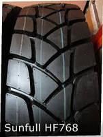 Грузовые шины на ведущую ось 13  -  22,5 Sunfull HF768