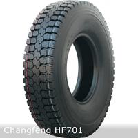 Грузовые шины универсального применения 11  -  20 Changfeng HF701