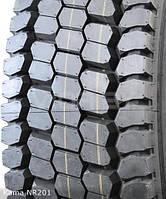 Грузовые шины на ведущую ось 215/75 R17,5 Kama NR201