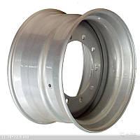 Грузовые диски 22,5х11,75 10х335 ET 0 DIA281(прицеп) барабан. торм. ДК