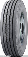 Грузовые шины на рулевую ось 215/75 R17,5 Goldway YTH4