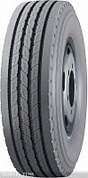 Грузовые шины на рулевую ось 235/75 R17,5 Goldway YTH4