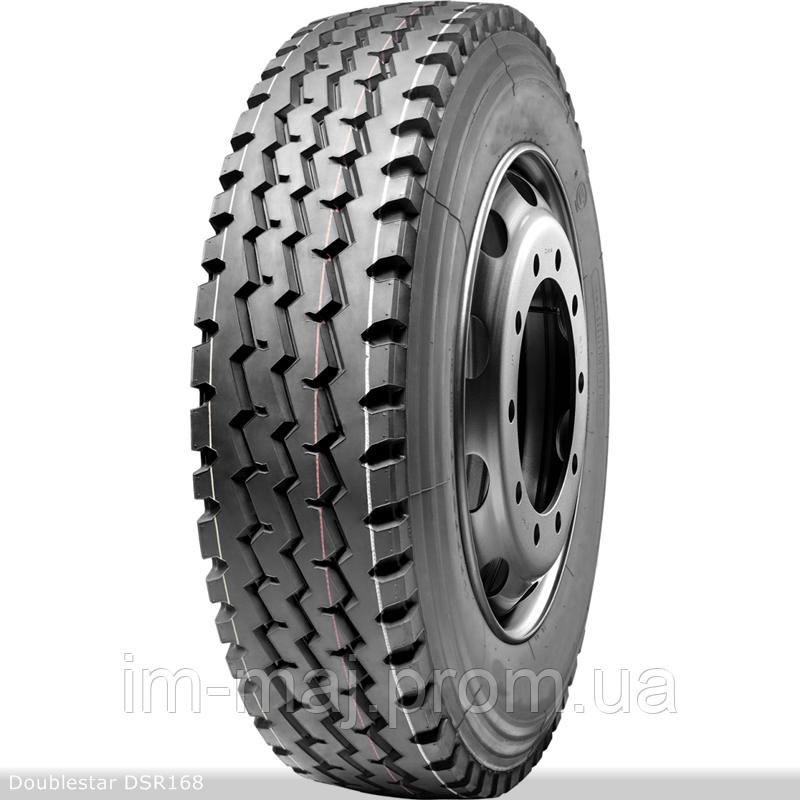 Грузовые шины универсального применения 9  -  20 Doublestar HR168