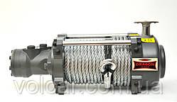 Гидравлическая лебедка Dragon Winch DWHI 18000 HD