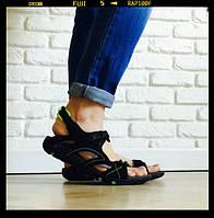 Стильные спортивные сандали очень удобные 36 размер в наличии