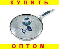 Сковородка А-плюс с гранитным покрытием 24 см