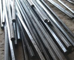 Шестигранник 50 калиброванный сталь 40Х