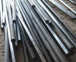 Шестигранник 46 калиброванный сталь 40Х, фото 2