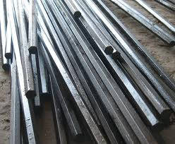 Шестигранник 50 калиброванный сталь 40Х, фото 2